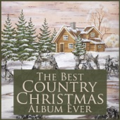 The Best Country Christmas Album Ever Featuring Christmas Songs by All-Star Country Masters Singing Jingle Bell Rock, Jingle Bells, Silent Night, Sleigh Ride, Frosty the Snowman, The Christmas Song, & More!