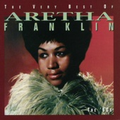 Aretha Franklin - Day Dreaming artwork