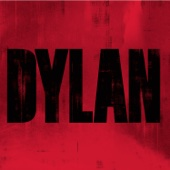 Bob Dylan - Hurricane artwork