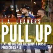 Pull Up (feat. Kid Ink, Sage the Gemini & Iamsu!) - Single