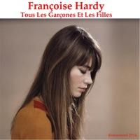 J'ai jeté mon cœur (Remastered) - Françoise Hardy