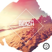 Milk & Sugar Beach Sessions 2016 - Various Artists