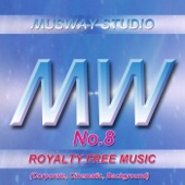 Royalty Free Music - No. 8 (Corporate, Cinematic, Background)