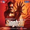 Singham (Original Motion Picture Soundtrack) - EP