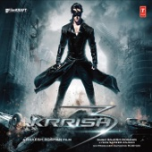 Krrish 3 (Original Motion Picture Soundtrack)