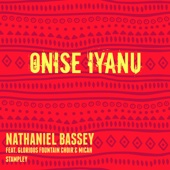 Onise Iyanu (feat. Glorious Fountain Choir & Micah Stampley) - Nathaniel Bassey