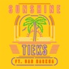 8) Tieks - Sunshine (feat. Dan Harkna) [radio Edit]