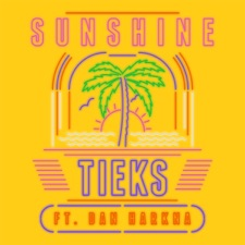 Sunshine (feat.Dan Harkna) [Radio Edit] by TIEKS