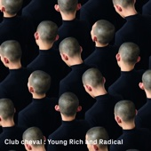 Young Rich and Radical (Radio Mix) - Single cover art
