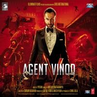 Agent Vinod (Original Motion Picture Soundtrack) - Neeraj Shridhar, Aditi Singh Sharma, Shefali Alvares & Barbie Amod