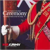 New Zealand Army Band - God Defend New Zealand artwork