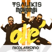 Ole (feat. Mohombi) [Nicola Fasano Remix] - Single