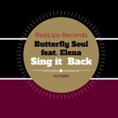 Sing It Back (feat. Elena)