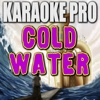 Cold Water (Originally Performed by Major Lazer) [Instrumental Version] - Single