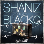 Shaniz - Loin d'ici (feat. Blacko) illustration