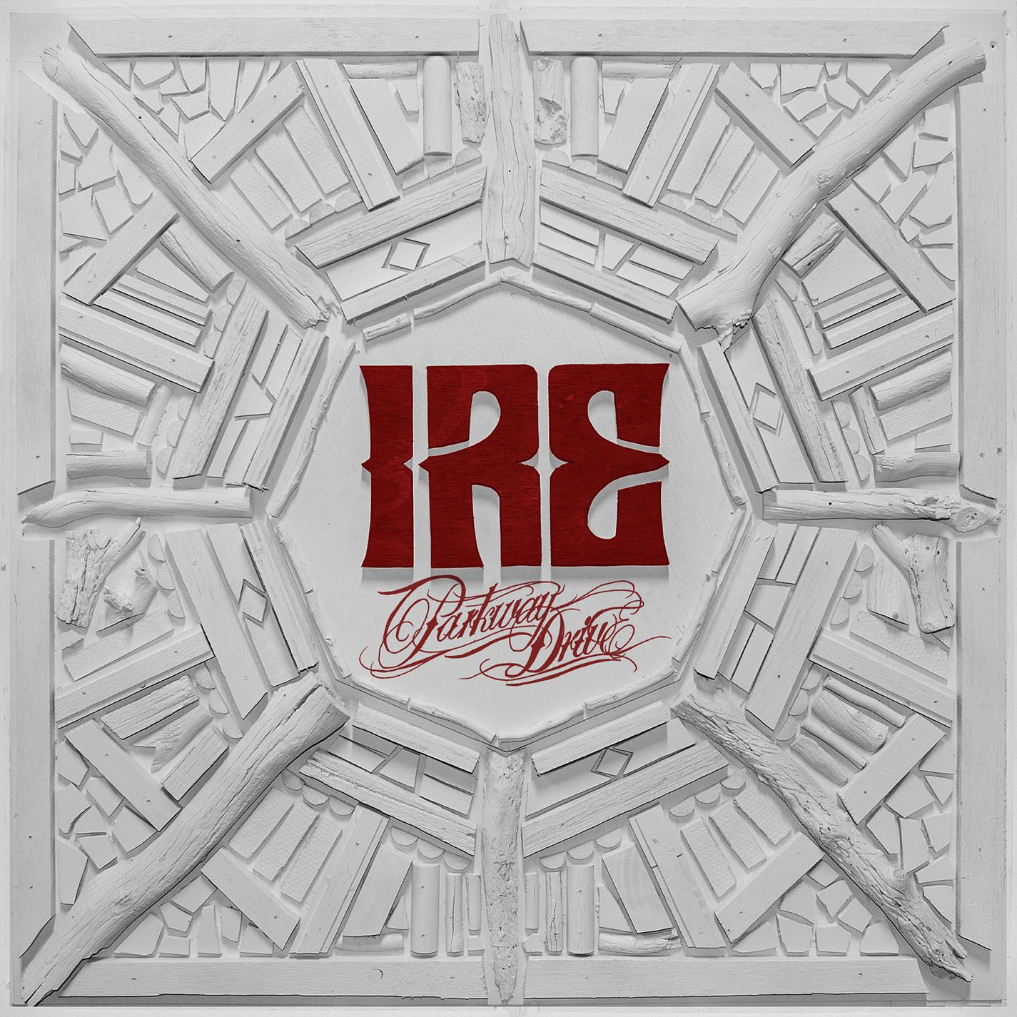 Parkway Drive - Ire (Deluxe Edition) (2016)