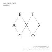 EX'ACT - The 3rd Album