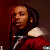 B.E.D. - Jacquees Cover Art