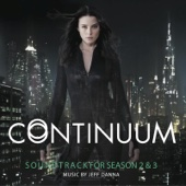 Continuum Main Title (Extended Version) - Jeff Danna