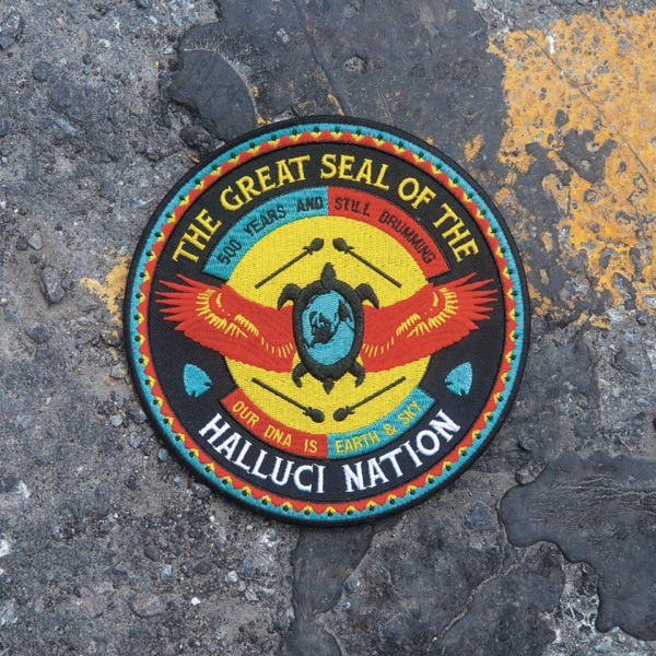 A Tribe Called Red – We Are the Halluci Nation (2016) [iTunes Plus AAC M4A]