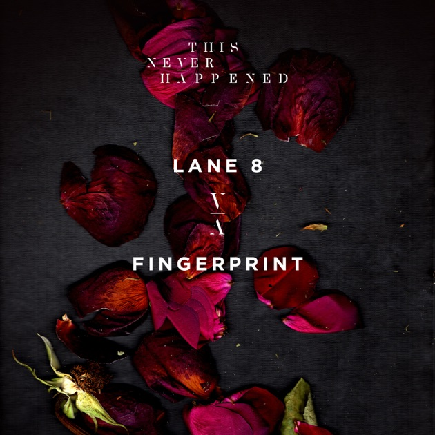 Fingerprint - Lane 8