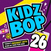 Kidz Bop 26 - KIDZ BOP Kids Cover Art