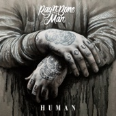 Rag'n'Bone Man - Human artwork