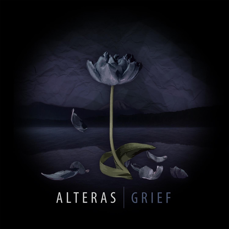 Alteras - Grief (2016)