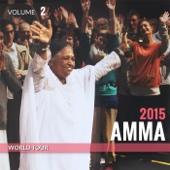 World Tour 2015, Vol. 2