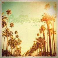 California - Single - Mario Joy