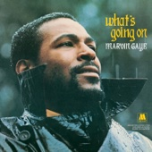 Marvin Gaye - What's Going On (feat. BJ the Chicago Kid) [2016 Duet Version] artwork