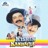 Kishen Kanhaiya (Original Motion Picture Soundtrack) - Lata Mangeshkar & Nitin Mukesh