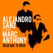 [Descargar] Deja Que Te Bese (feat. Marc Anthony) MP3