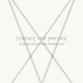 Florence + The Machine - Stand By Me artwork