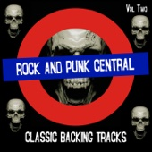 Rock and Punk Central - Classic Backing Tracks, Vol. 2