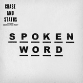 Chase & Status - Spoken Word (feat. George the Poet) artwork