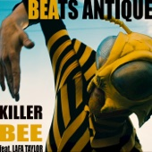 Killer Bee (feat. Lafa Taylor)