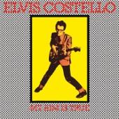 Elvis Costello - Welcome To the Working Week kunstwerk