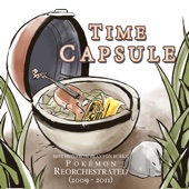 Pokémon Reorchestrated: Time Capsule