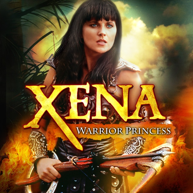 Xena: Warrior Princess, Season 5 on iTunes