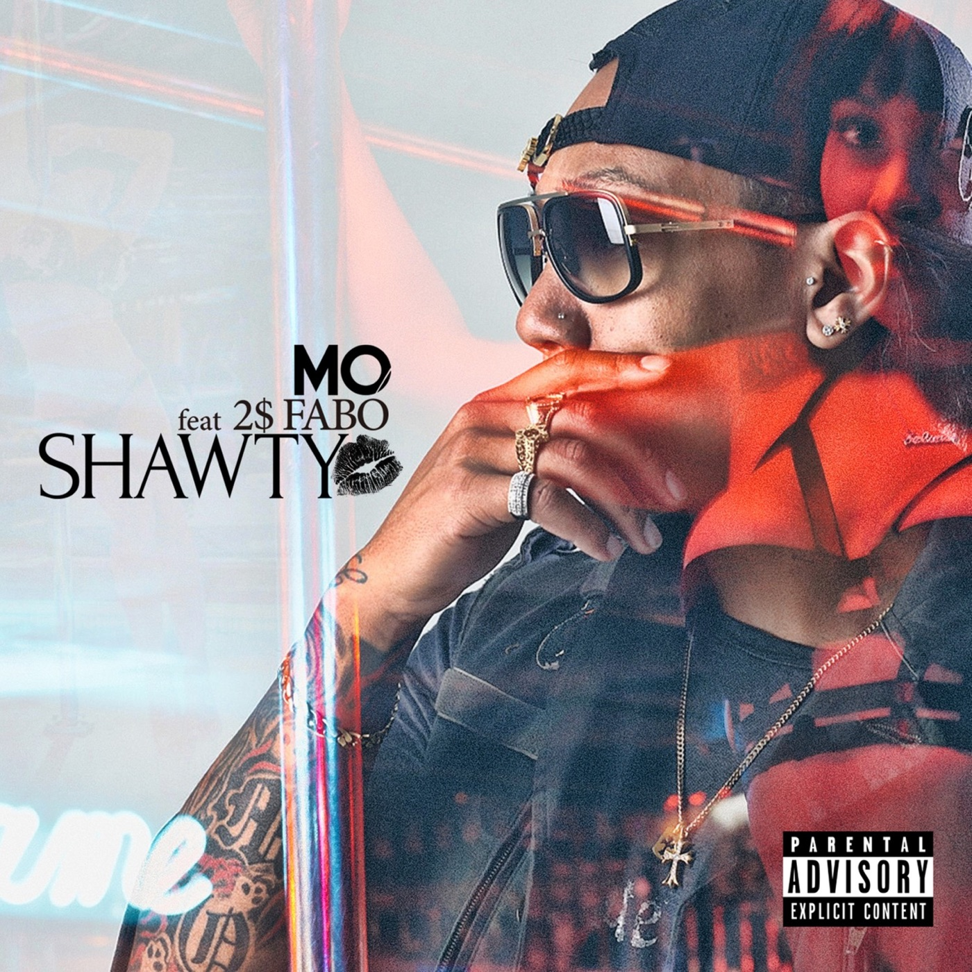 Mo - SHAWTY (feat. 2$FABO) - Single