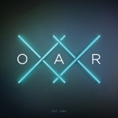 I Go Through - O.A.R. Cover Art