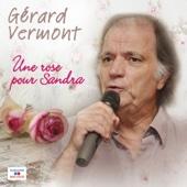Une rose pour Sandra - Gérard Vermont