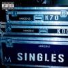 17. Singles - マルーン5