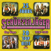 20 Top Hits - 25 Jahre