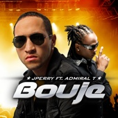 Boujé (feat. Admiral T)