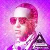 Daddy Yankee - Perros Salvajes Album Cover