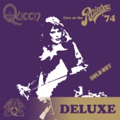 Queen - Father To Son (Live At the Rainbow, London / November 1974) kunstwerk