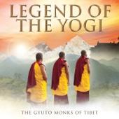Legend of the Yogi - EP