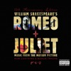 Romeo and Juliet Soundtrack